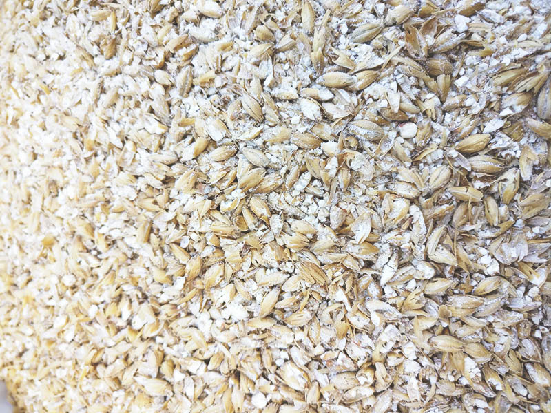 Crushed grains - Hop Aroma Oils