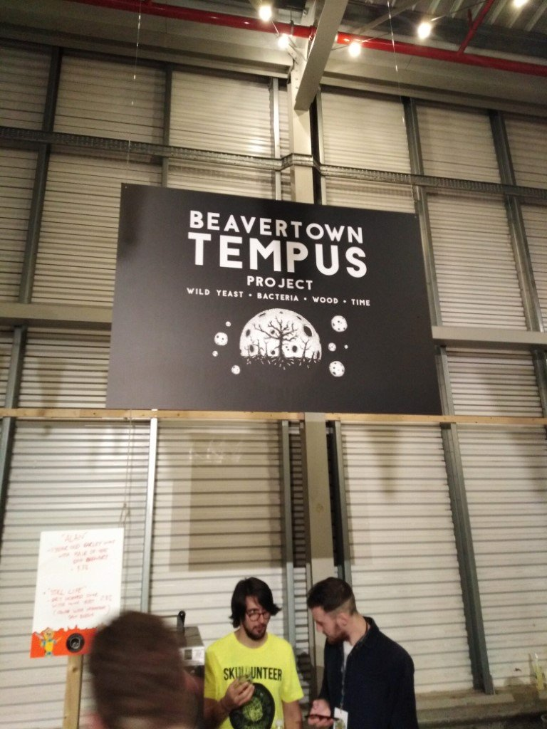 Beavertown Extravaganza Tempus