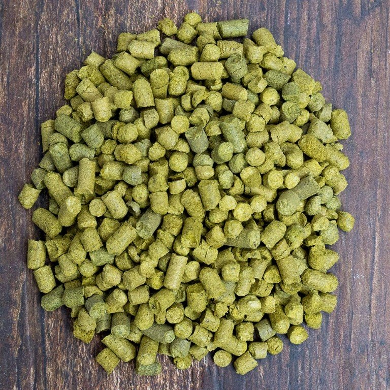 South African Hop Pellets